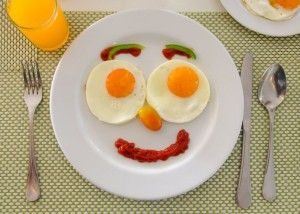 Study: Direct and Positive Link Between Eating Breakfast and Educational Outcomes - pinned by @PediaStaff – Please Visit  ht.ly/63sNt for all our pediatric therapy pins