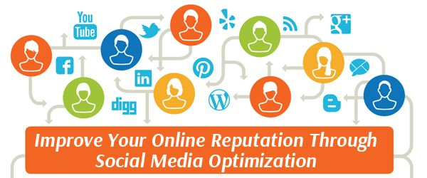 Social Media optimization services is a way to gain traffic of your website from different social networking sites.