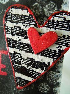 Through Emily's Eyes: You Make My Heart Sing