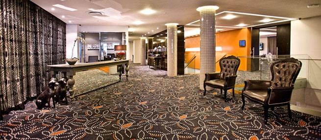 Conference Centre - African Pride 15 on Orange Hotel