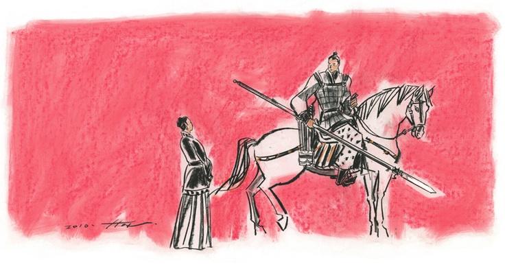 온달 (바보 이야기의 원조, 고구려의 장군) :: 네이버캐스트