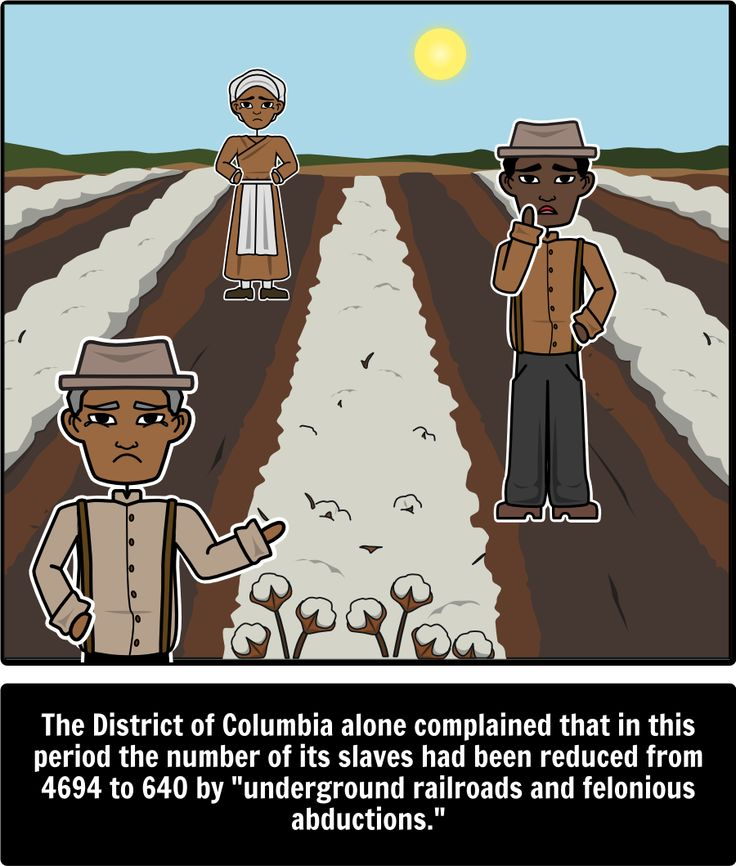 the importance and objectives of the underground railroad The learning objectives and are accessible to students  the underground railroad is an important part of our nation's history however, many of the fascinating and lesser known details regarding it are not included within many textbooks this  underground railroad  a.
