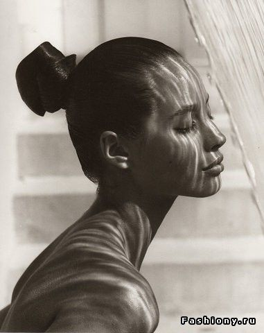 Fashion-фотографы(часть 2).Питер Линдберг / фотоглафии питер линберг