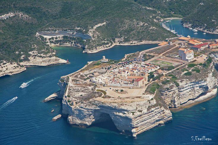 Las cuevas de bonifacio c rcega - Office du tourisme porto corse ...