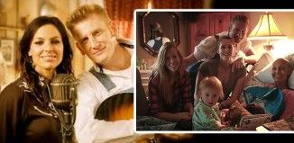 Rory Feek Just Gave An Update On His Wife's Battle Against Cancer, And It's Going Viral