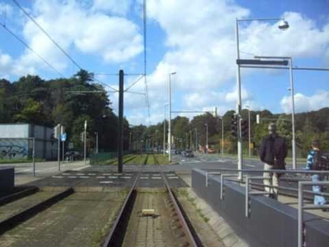 Stadtbahn Hannover, üstra, 2010 09 15 6 5 - YouTube