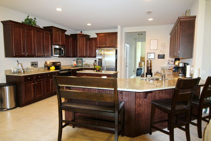 Cook up a storm in this beautiful Kitchen...and the rest of this Practically NEW home is just as Fine! Call The Ginny Stopa Team - RE/MAX By The Bay for more information on this Spanish Fort Home.  #finishedgracemagnoliashomeforsale #liveinspanishfortAL