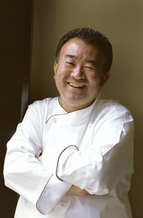 Tetsuya Wakuda. Once landing in Sydney with nothing but a small suitcase and a huge passion for food, Tetsuya has now won acclaim not only in Australia, but internationally through his personal styles and unique approach to food.