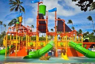 Best Puj Hotels For Kids