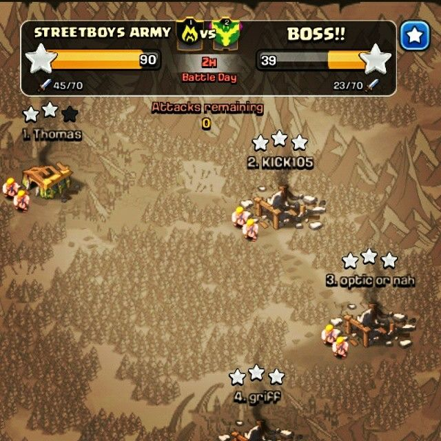 #Clash #Of #Clans #Instgrm #War