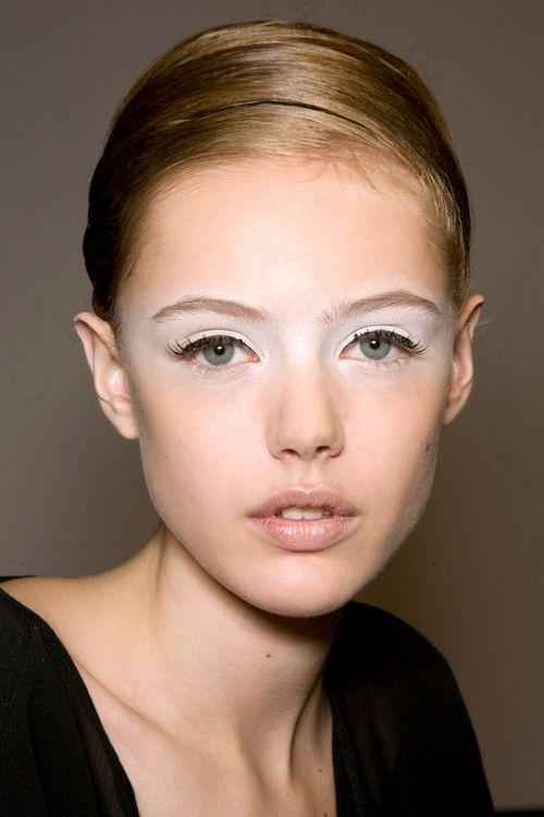 46 best Angel makeup images on Pinterest | Make up looks ...