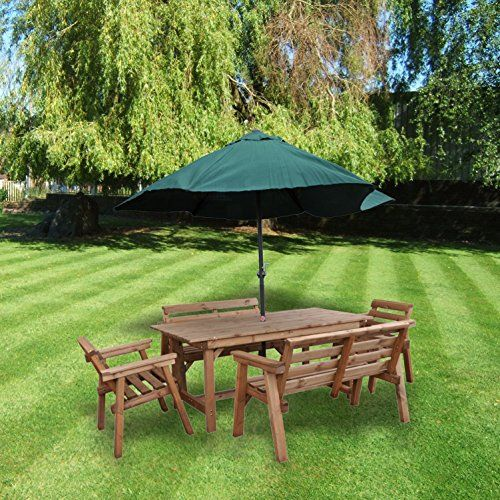 This top of the range lawn furnishings is synthetic within the gorgeous Churnet…