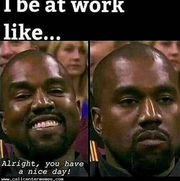 Trying to keep my happy face on at work - http://www.callcentermemes.com/trying-to-keep-my-happy-face-on-at-work/