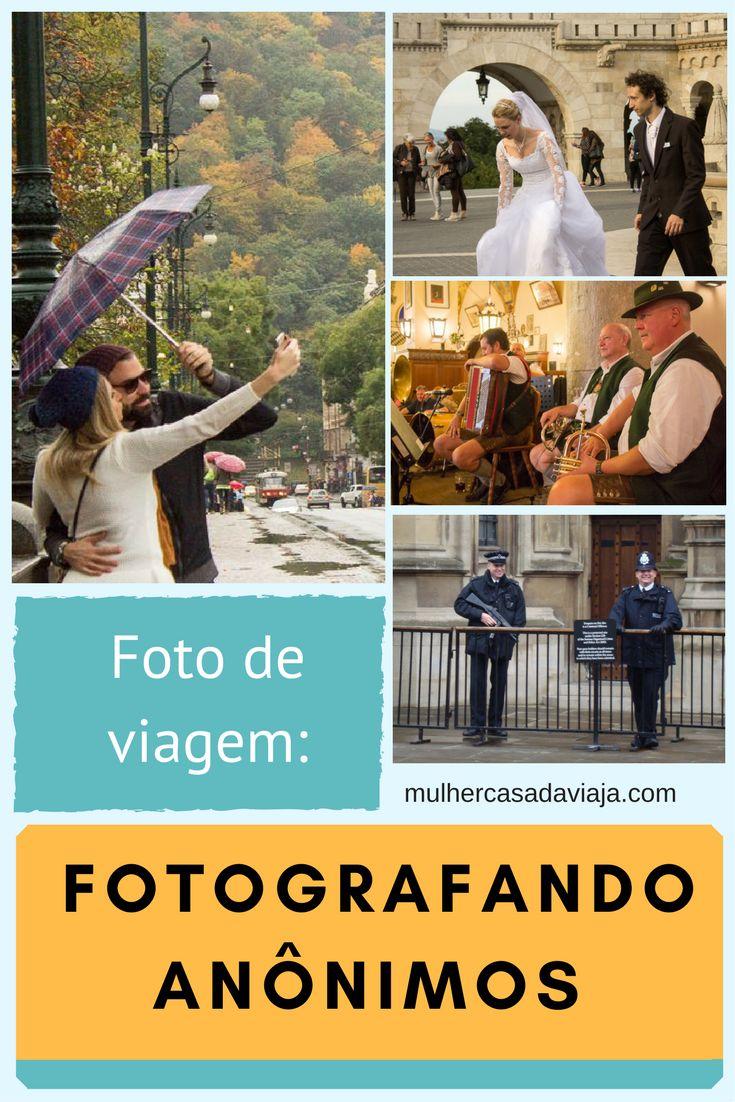 O que você faz quando quer fotografar alguém que não conhece, em viagens? Venha participar dessa discussão!