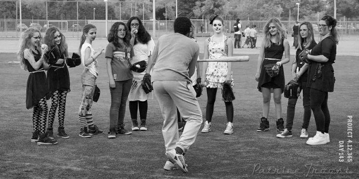 DAG 143: ZOMBIE HONKBALCLINIC PARTY Project 4.12.365 #fotografie #terneuzen #zombie #zeeuwsehonk #zeeland #zeeuw #honkbal