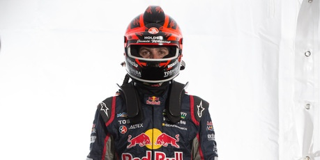 If anyone has a lot to lose with the introduction of the new cars into the V8 Supercars, its Jamie Whincup....