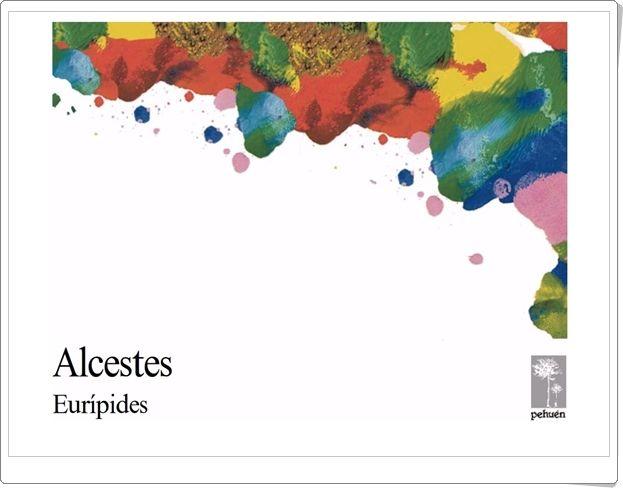 """""""Alcestes"""" de Eurípides"""