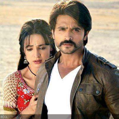 TV's New Tough Guys Do Not Want Softer Roles ~ Planet Sanaya | Sanaya Irani Fan Club