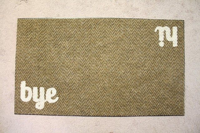 cute welcome mats 17 best images about welcome mats on welcome 3070