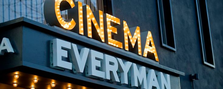 Cinema listings movie film times maida vale everyman