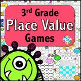 Place Value Game: Top Up! – Games 4 Gains