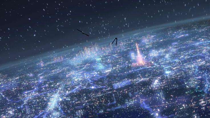 more discrete anime wallpapers!