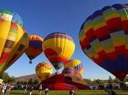 Balloon rides-On my bucket list!