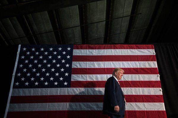 EXCELLENT column Mr. Trump, Meet the Constitution - NYTimes.com