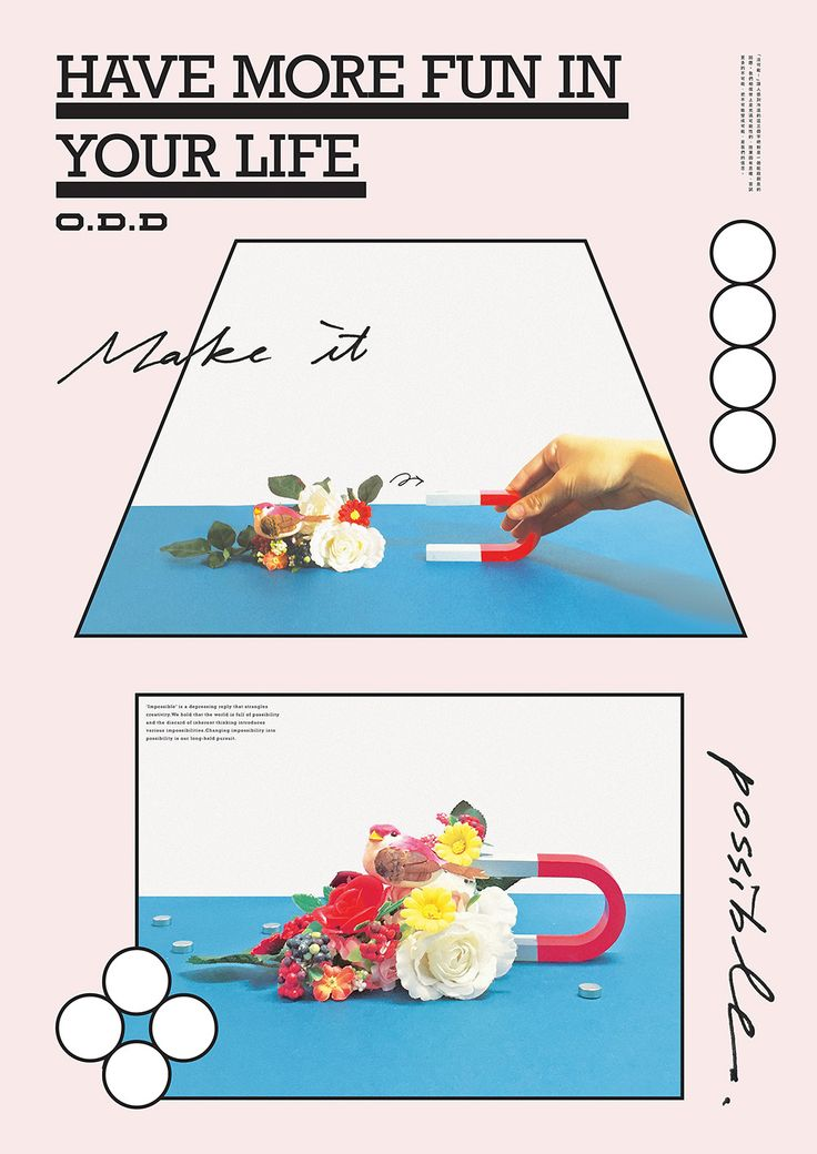 O.D.D life concept store on Behance
