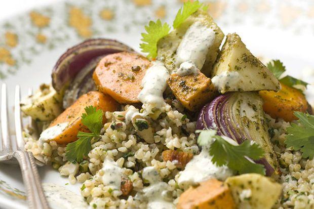 World Veggie Day op 1 oktober: dit gebeurt er wanneer alle Belgen voor een dag vegetariër worden