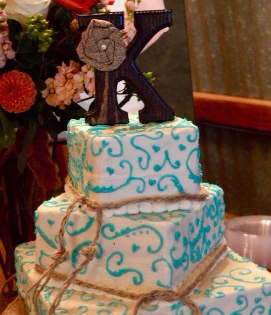 40 Best Cake Toppers Images On Pinterest
