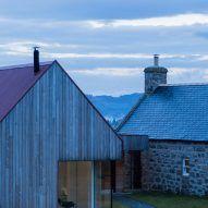 Coldrach by Moxon Architecture