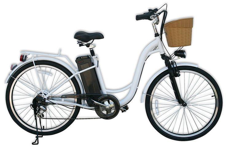 Watseka XP Cargo Electric Bike Review