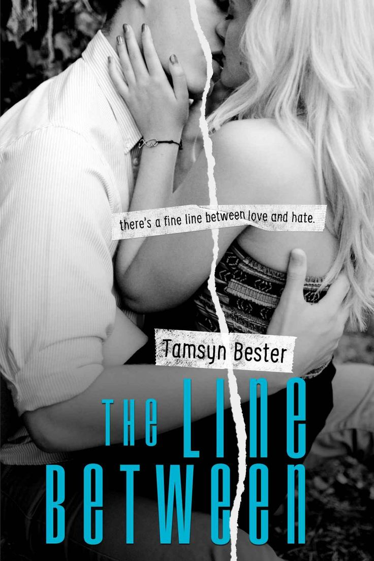 The Line Between (the Line Between #1) (english Edition) Ebook: