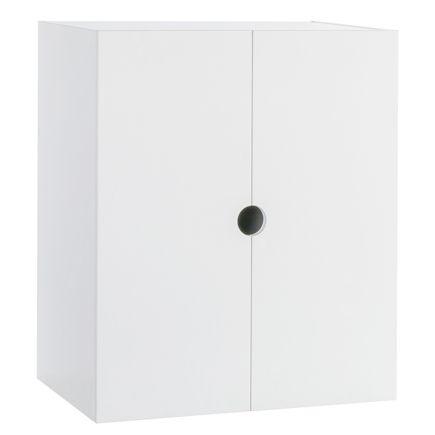 Mueble auxiliar de baño SERIE LAVANDERIA COLGAR - Leroy Merlin