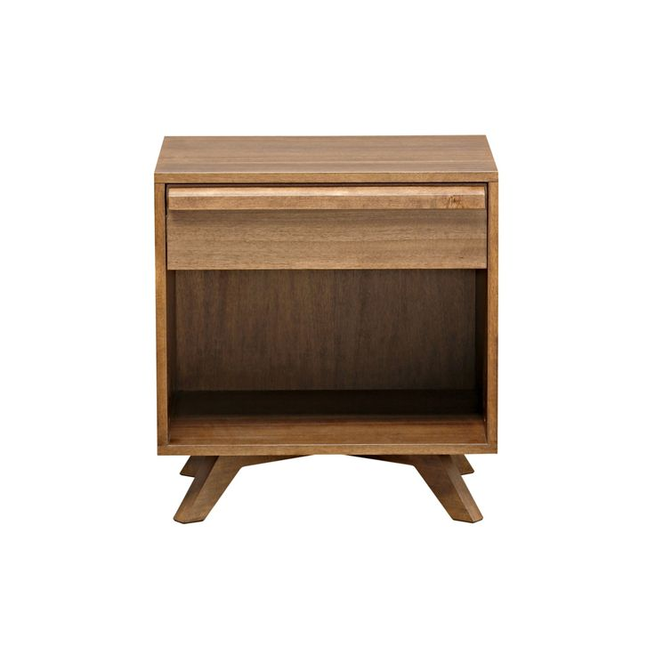 Calibra Bedside Table from Domayne Online