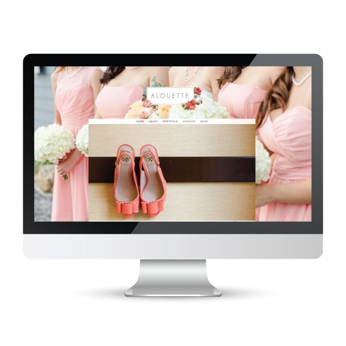 34 best Prophoto Templates images on Pinterest | Rabbits, Website ...