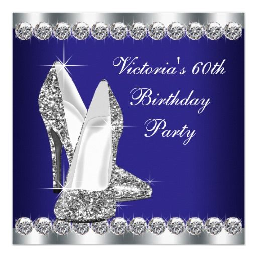 Birthday Celebration Chicago Style: 219 Best Images About Woman Birthday Party Invitations On