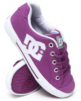 #Lovethis Chelsea TX Sneakers by DC Shoes