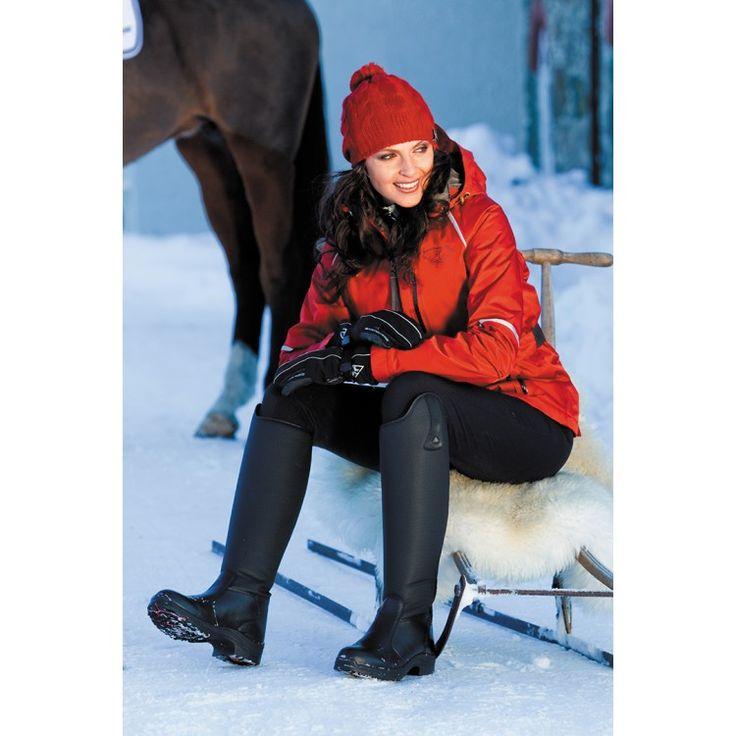 mountain horse active winter rider mountain horse usa. Black Bedroom Furniture Sets. Home Design Ideas