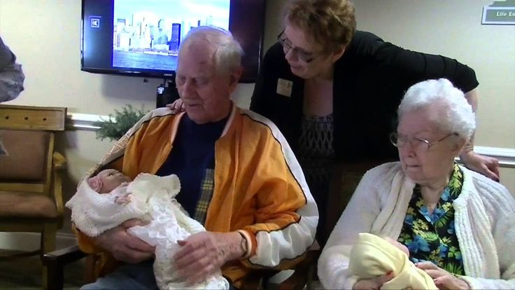 http://www.morningpointe.com/  -  Morning Pointe Alzheimer's Residents Embrace Cuddle Therapy-Specially crafted life-like dolls help residents who struggle with Alzheimer's connect to that piece of their past, parenthood. It's part of the special programming at The Lantern at Morning Pointe Alzheimer's Center of Excellence. See the difference these Gigibean Sprout dolls are making for seniors.