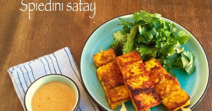 Non sono mai stata in Thailandia. Tutto quello che so della cucina thailandese deriva da sperimentazione diretta in ristoranti e manifes...