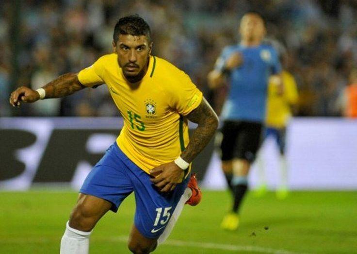 OLE777 Sports – Sergio Busquets menyambut bahagia dengan kedatangan Paulinho. Menurutnya, gelandang asal Brasil itu akan memberikan pengaruh yang besar bagi Blaugrana.
