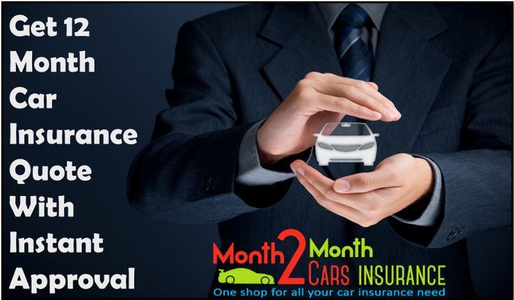 Car Insurance Quotes for 12 Months with No Need Of License