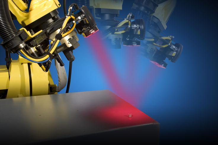 FANUC Robotics México - Productos