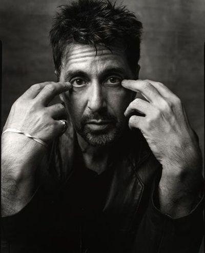 Al Pacino — whattayagot – #Al #Pacino #whattayagot