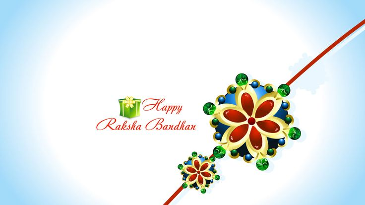 Happy Raksha Bandhan Images & Wallpaper Free Download