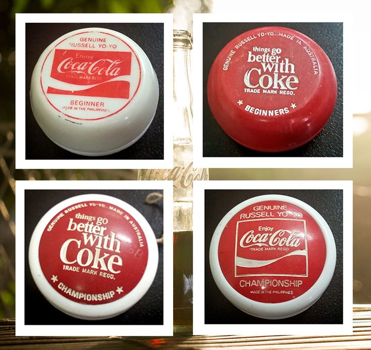 U N R E S E R V E D 🥤  Vintage Coca Cola Yoyo Collection - online now along with a number of signed, framed photos of Lebron James, Ronda Rousey, David Beckham and more