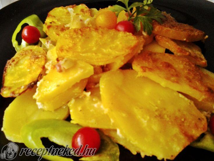 A legjobb Tejben sült burgonya recept fotóval egyenesen a Receptneked.hu gyűjteményéből. Küldte: Kautz Jozsef