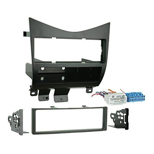 Metra 99-7862 Lower Dash Single DIN Installation Kit for 2003-2004 Honda Accord with Wire Harness  //Price: $ & FREE Shipping //    #car #motor #driver #sensor #carliker #racer #premiumcar #sportcar #automobile